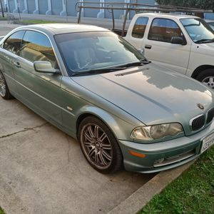 2002 BMW 330Ci for Sale in South San Francisco, CA