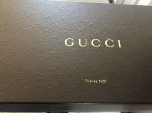 Gucci sneakers for Sale in Fresno, CA