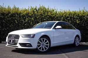 2013 Audi A4 for Sale in Bellflower, CA