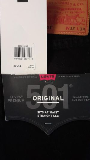 501 jeans for Sale in West Covina, CA
