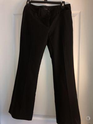 Size 3, Black Dress Pants for Sale in Gibsonton, FL