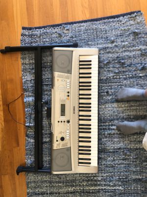 YAMAHA Portatone Electronic keyboard for Sale in Kensington, CA