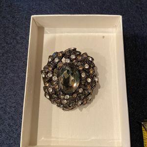 Brooch - Earrings Set for Sale in Bradenton, FL