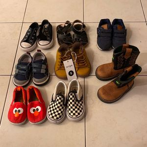 Boy Shoes for Sale in Modesto, CA