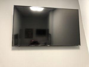 50 inch tv for Sale in Tamarac, FL
