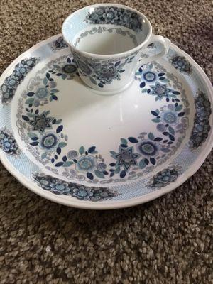 Antique Pontesa Miranda china made in spain for Sale in Lavon, TX