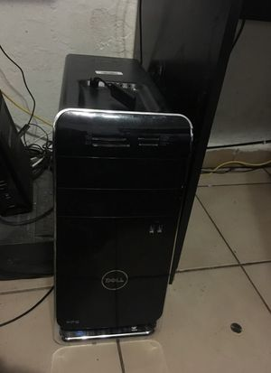 Dell Gaming Computer for Sale in Miami Springs, FL