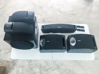 Bose 5.1 surround sound system for Sale in Dulles,  VA