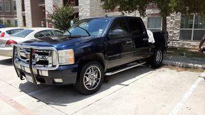 2007 Chevy Silverado LT for Sale in Converse, TX