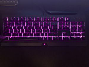 Razer Cynosa Chroma for Sale in Palmdale, CA