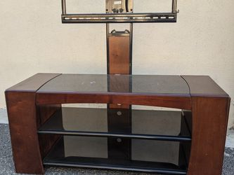 Free TV Stand Great Condition for Sale in North Tustin,  CA