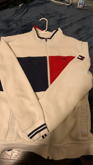 Tommy Hilfiger faze x champion Hoodies for Sale in Long Beach, CA
