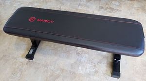 Flat Bench | 600 Pound Capacity for Sale in Miami, FL
