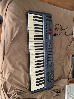 Oxygen 49 Midi Controller for Sale in Haines City, FL