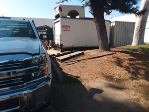 Box for commercial Truck/vans for Sale in Bell Gardens, CA