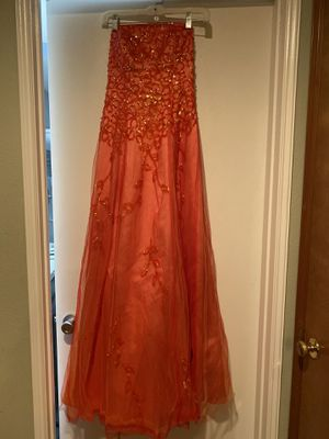 Strapless formal dress for Sale in Kent, WA