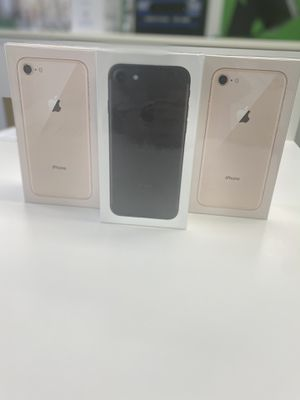 Flash sale‼️‼️‼️ come on in and check out our iPhone 8 for $199.99 plus additional fees only at Cricket wireless located in 824 w Lewis st for Sale in Pasco, WA