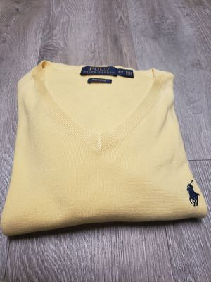 Polo Ralph Lauren sweater for Sale in Irving, TX