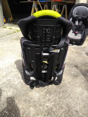 Booster seat/ carseat for Sale in Houston, TX