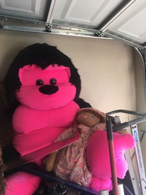 Huge teddy bear for Sale in San Antonio, TX