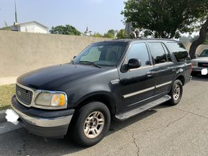 2000 Ford Expedition • Eddie Bauer addition for Sale in Downey, CA