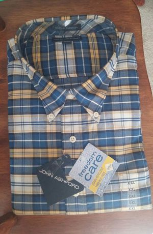 John Ashford Long Sleeve Oxford Shirt *X X L, for Sale in Rockville, MD