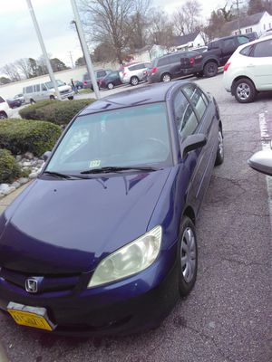 Honda Civic for Sale in NC, US