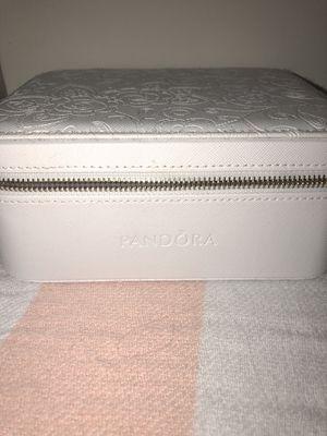 Pandora Jewerly Case Brand new in box for Sale in Lorton, VA