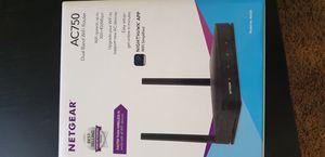 Netgear wifi router for Sale in Shrewsbury, MA