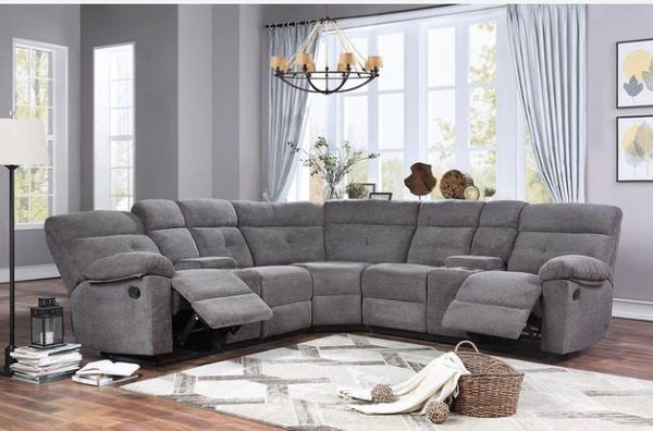 JAMESTOWN SECTIONAL BRAND NEW!!! Finance Available!!! With $39 down payment!!!