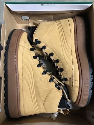 Puma the ren boot NBK size 5.5 for Sale in Eastvale, CA