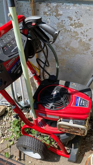 Pressure washer for Sale in Turtle Creek, PA