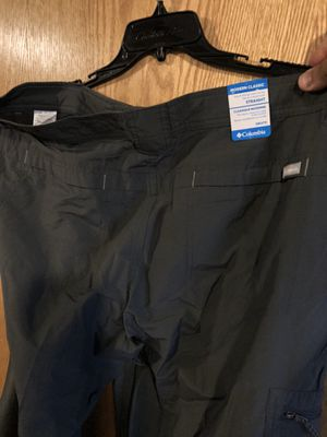Columbia Pants size 38x30 / 48x76 CM for men's for Sale in Chula Vista, CA