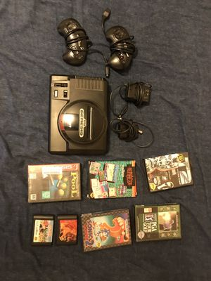16 Bit Sega Genesis for Sale in Folsom, CA