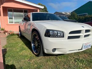 2007 dodge charger for Sale in Mount MADONNA, CA