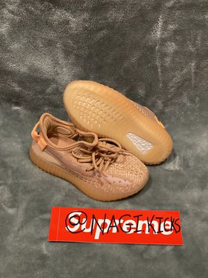 Yeezy Boost 350 V2 Kids 'Clay' for Sale in Temecula, CA