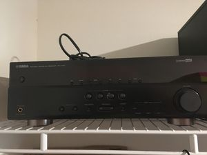 Yamaha 5.1 Surround Sound System for Sale in Port St. Lucie, FL