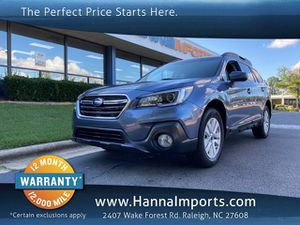 2018 Subaru Outback for Sale in Raleigh, NC