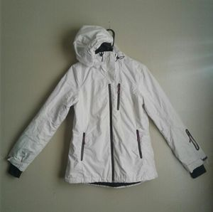 H&M EUR softshell hoodie jacket for Sale in Cleveland, OH