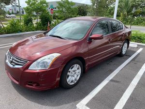 Nissan Altima 2010- great conditions for Sale in Delray Beach, FL