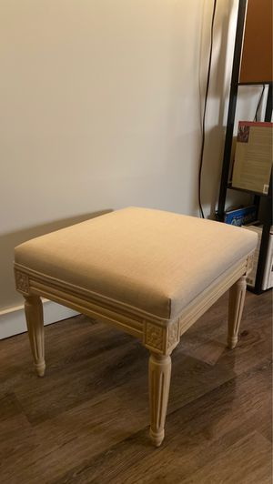 Ottoman : price is negotiable for Sale in Washington, DC