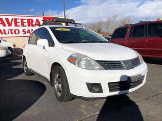 2007 Nissan Versa for Sale in Union Gap,  WA