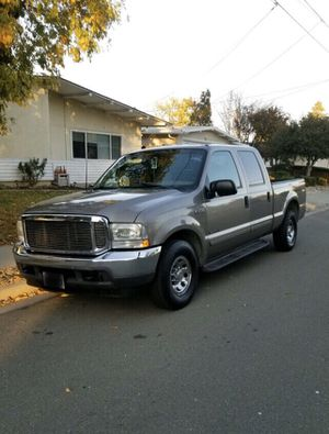 Ford F-250 Truck 2002 for Sale in Livermore, CA