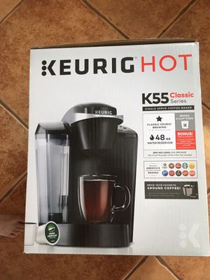 Keurig classic coffee maker for Sale in Phoenix, AZ