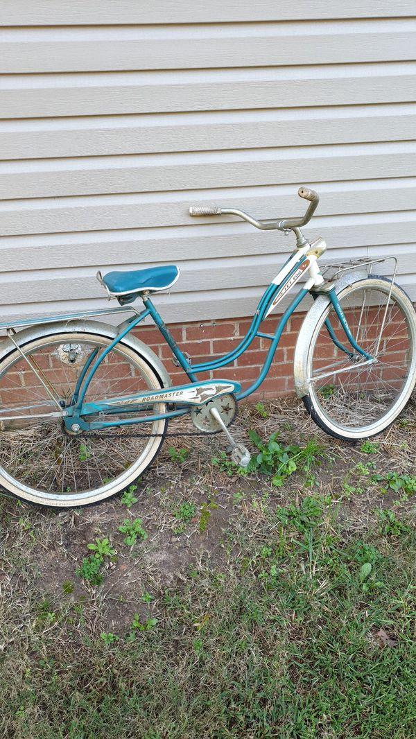 1960 AMF Jet Pilot Bicycle