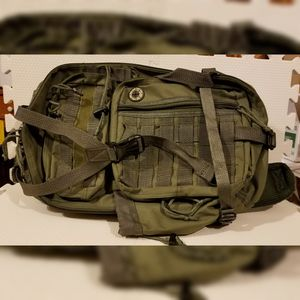 Nexpak Tactical sling shoulder backpack for Sale in Chino, CA