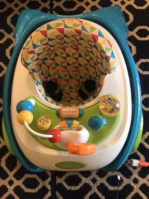 Zobo Orby Baby Walker for Sale in San Francisco, CA