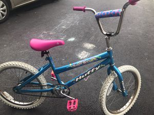 20 inch girls bike for Sale in Aldie, VA
