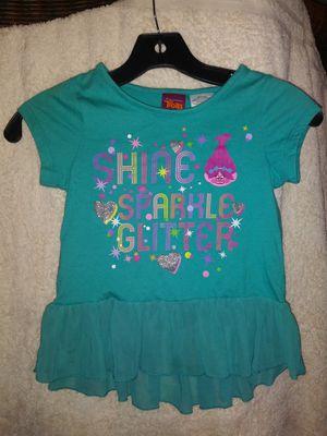 Girls Trolls Graphic Shirt 👕 for Sale in Durham, NC