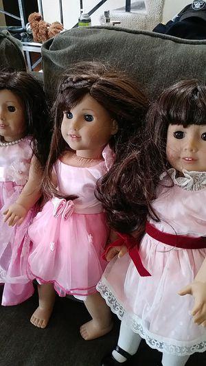 American Girl Dolls for Sale in San Jose, CA